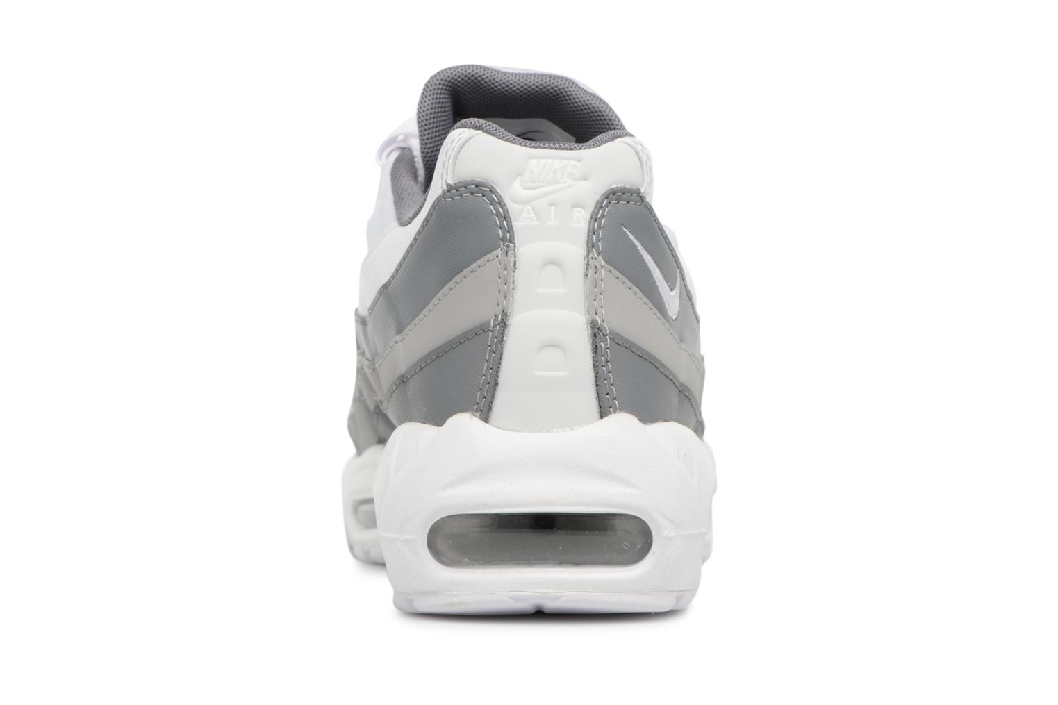 Sneakers Nike Nike Air Max 95 Essential Wit rechts
