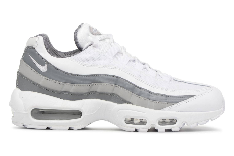 Sneaker Nike Nike Air Max 95 Essential weiß ansicht von hinten