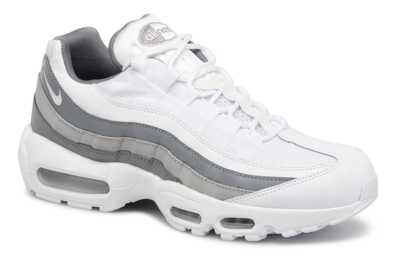 Sneakers Nike Nike Air Max 95 Essential Bianco vedi dettaglio/paio