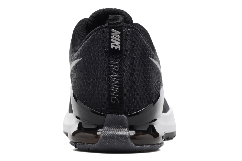 Scarpe sportive Nike Nike Zoom Train Action Nero immagine destra