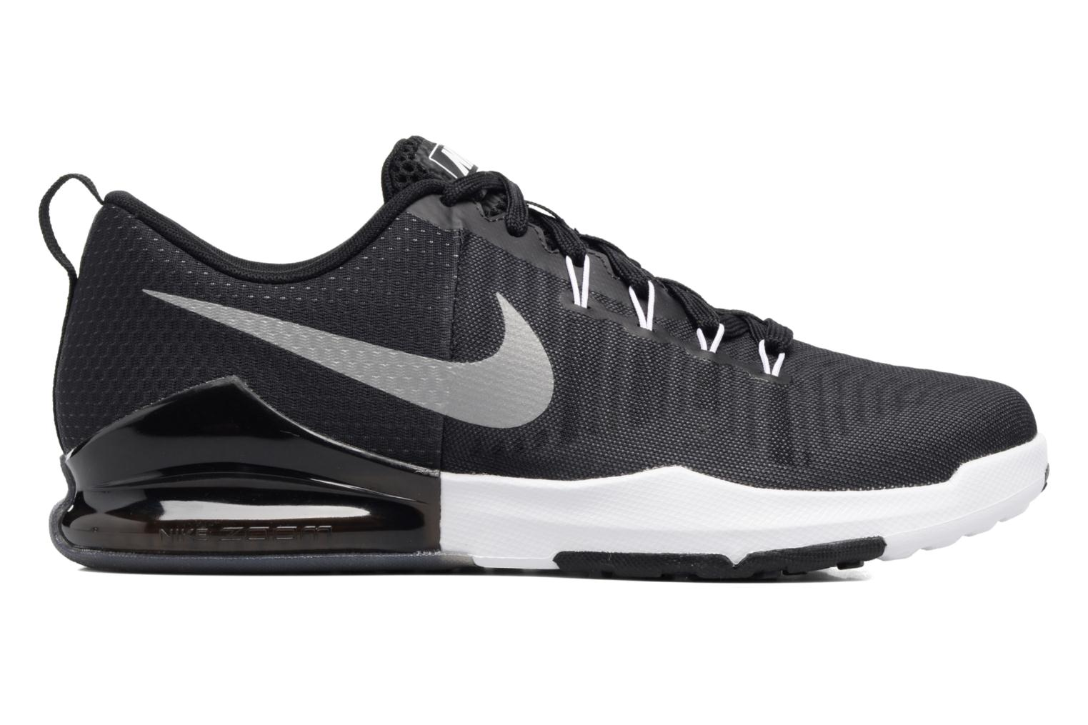 Zapatillas de deporte Nike Nike Zoom Train Action Negro vistra trasera