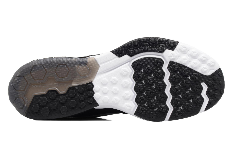Scarpe sportive Nike Nike Zoom Train Action Nero immagine dall'alto