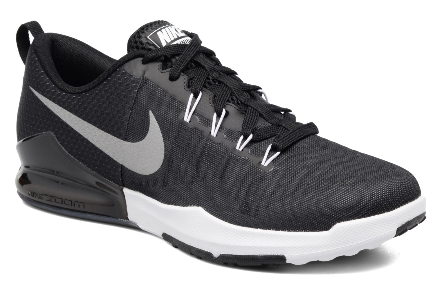 Sportschoenen Nike Nike Zoom Train Action Zwart detail