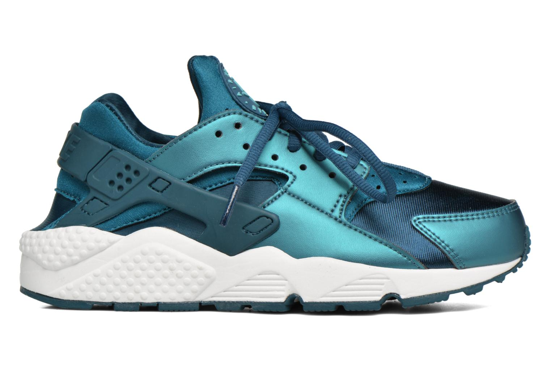Deportivas Nike W Air Huarache Run Se Azul vistra trasera
