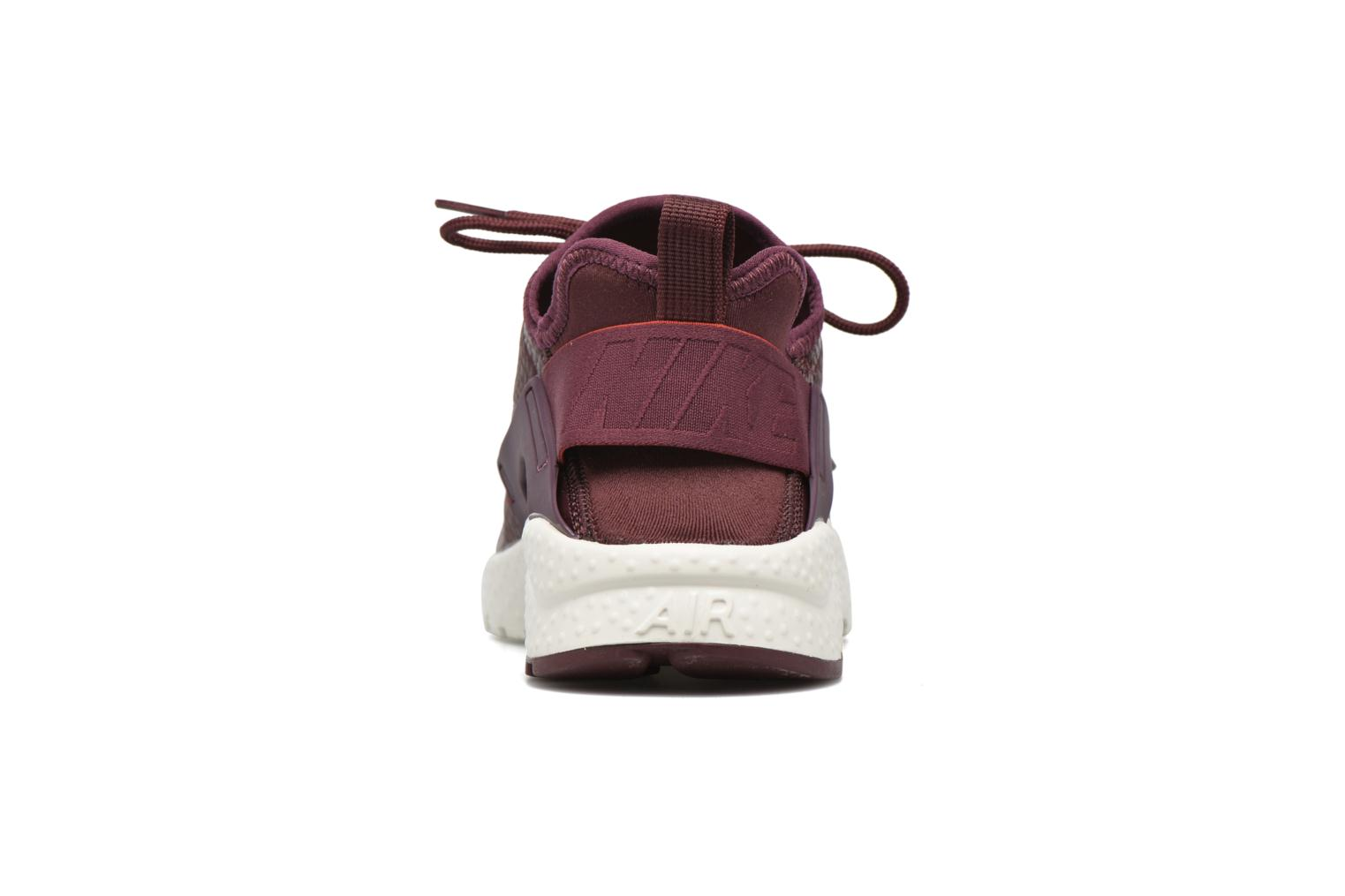 W Air Huarache Run Ultra Prm Night Maroon/Dark Cayenne-Sail