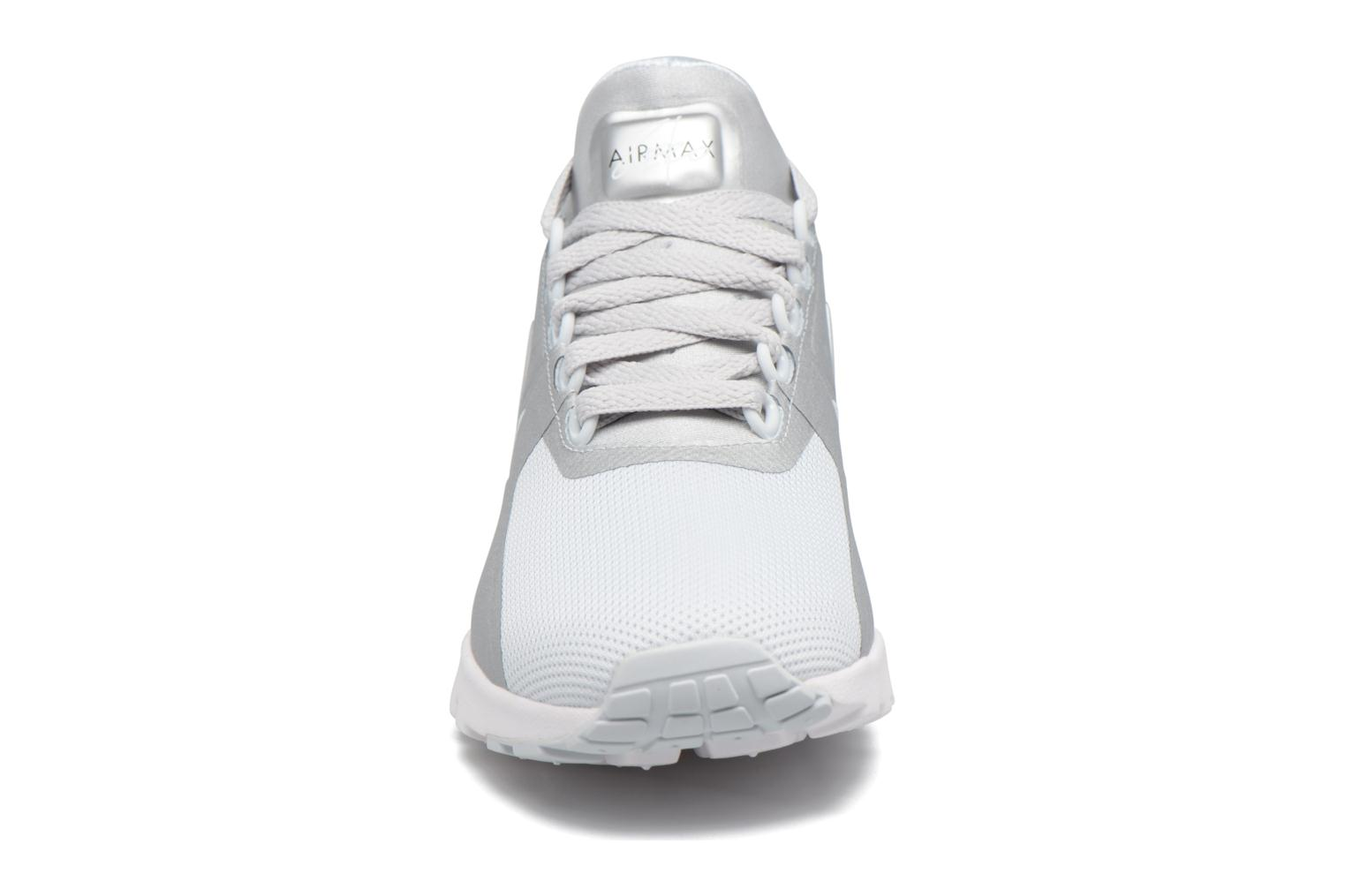 Sneakers Nike W Air Max Zero Grijs model