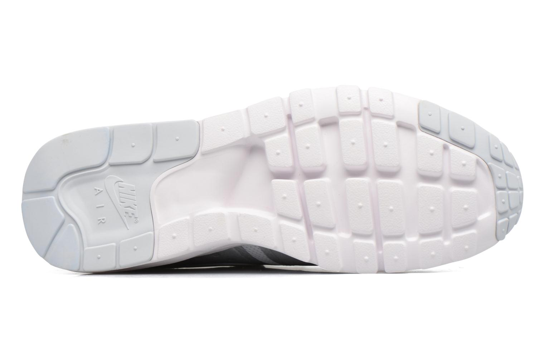 Sneakers Nike W Air Max Zero Grigio immagine dall'alto