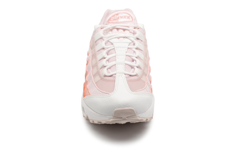 Zapatos promocionales Nike Wmns Air Max 95 (Rosa) - Deportivas   Zapatos de mujer baratos zapatos de mujer