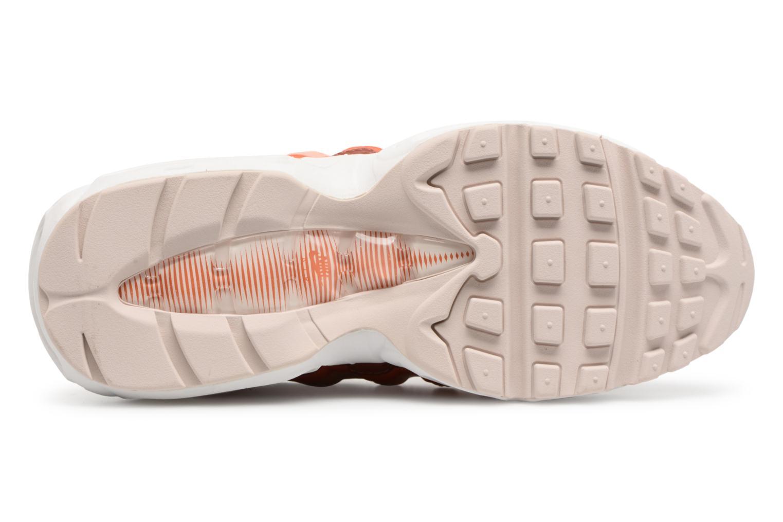 Sneakers Nike Wmns Air Max 95 Rosa immagine dall'alto