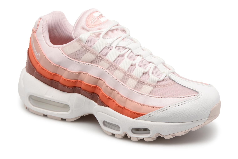 Sneakers Nike Wmns Air Max 95 Rosa vedi dettaglio/paio