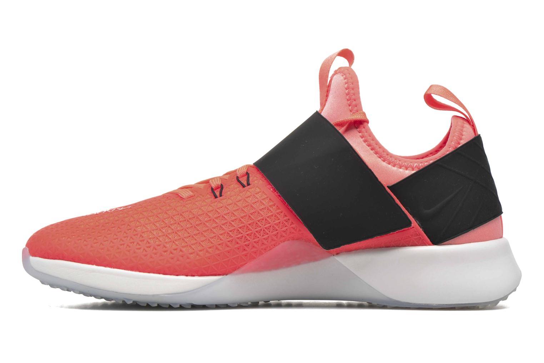 Sportssko Nike Wmns Nike Air Zoom Strong Orange se forfra