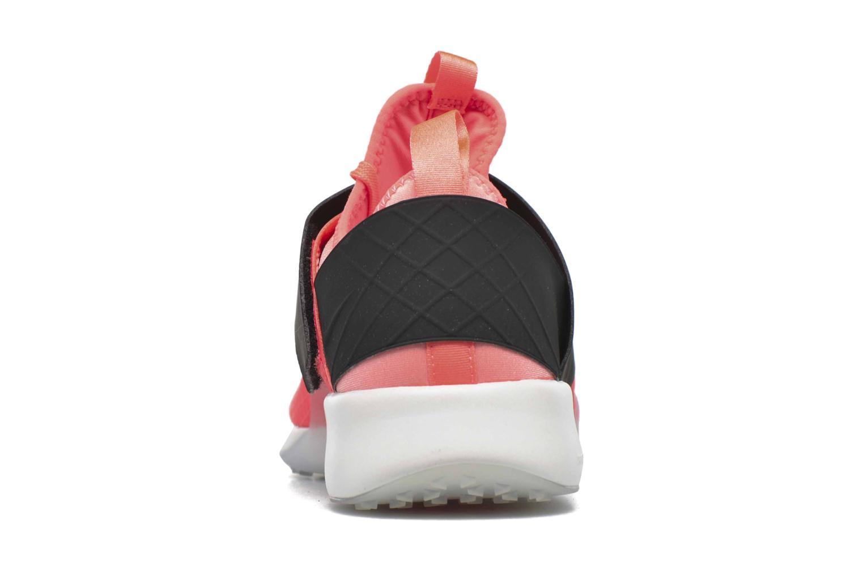 Chaussures de sport Nike Wmns Nike Air Zoom Strong Orange vue droite