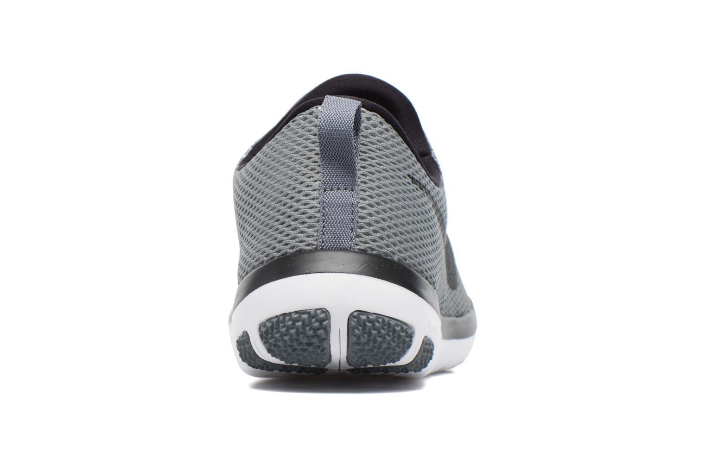 Sportssko Nike Wmns Nike Free Connect Grå Se fra højre