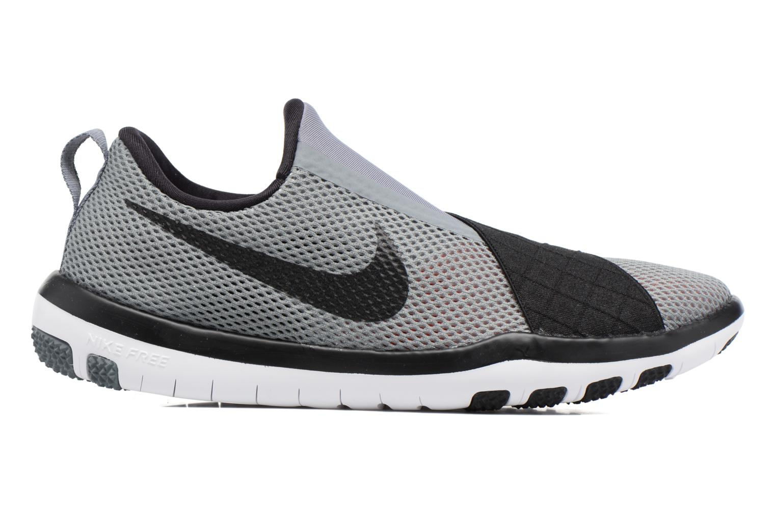 Sport shoes Nike Wmns Nike Free Connect Grey back view