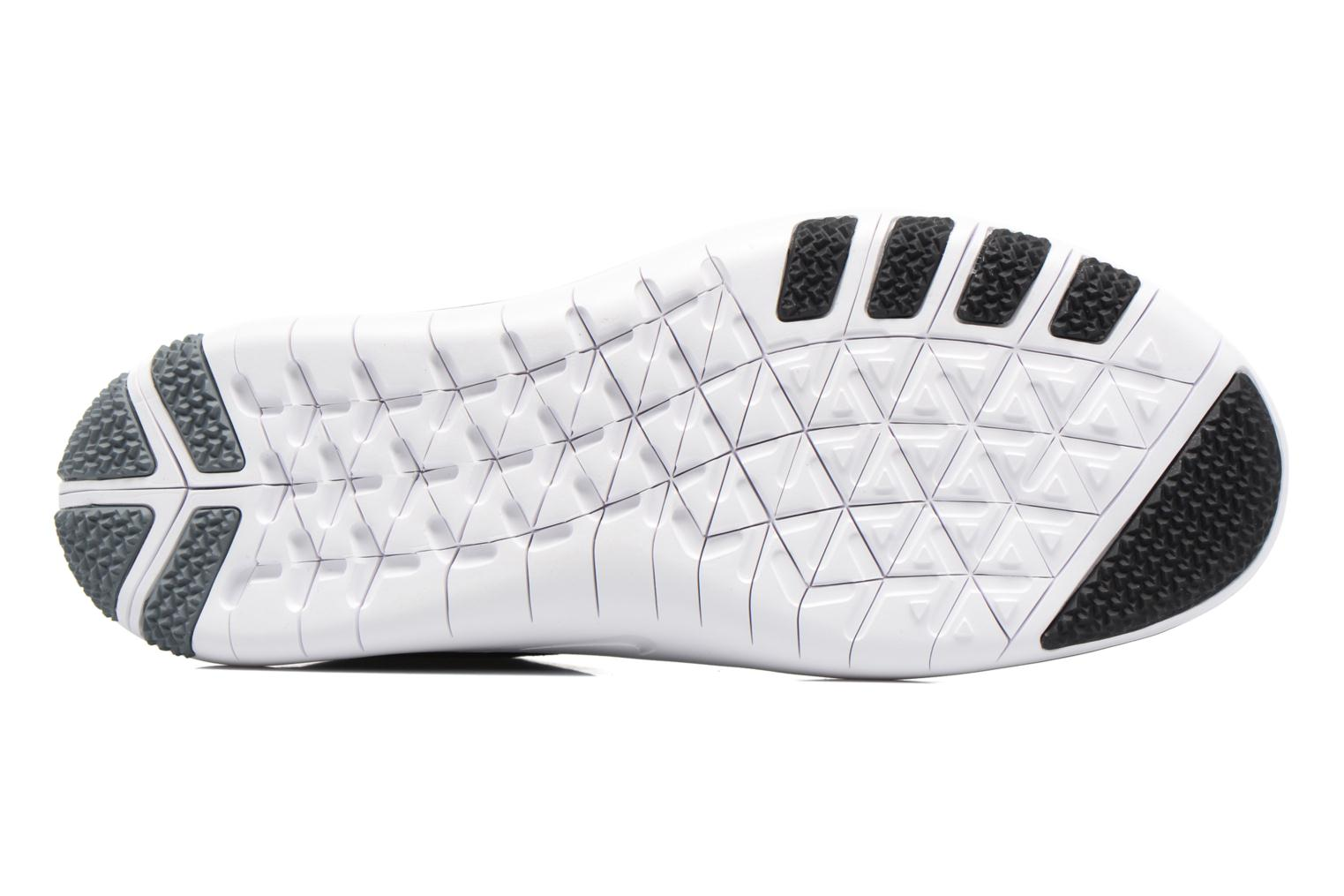 Sport shoes Nike Wmns Nike Free Connect Grey view from above