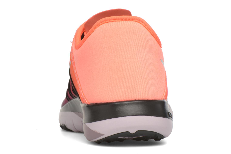 Sportssko Nike Wmns Nike Free Tr 6 Spctrm Orange Se fra højre