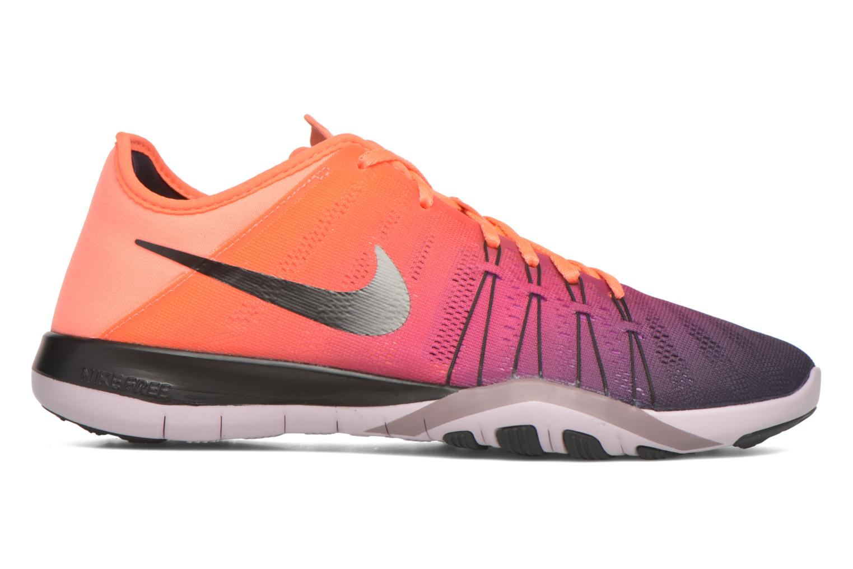 Sportssko Nike Wmns Nike Free Tr 6 Spctrm Orange se bagfra