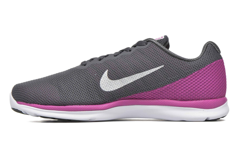 Chaussures de sport Nike Wmns Nike In-Season Tr 6 Gris vue face