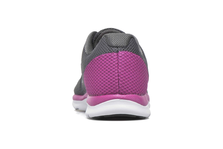 Chaussures de sport Nike Wmns Nike In-Season Tr 6 Gris vue droite