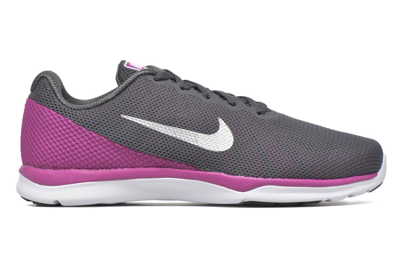 Chaussures de sport Nike Wmns Nike In-Season Tr 6 Gris vue derrière