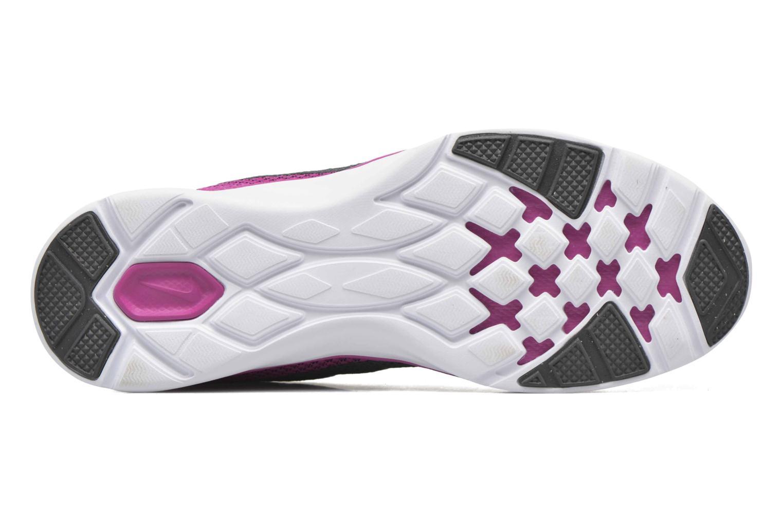 Chaussures de sport Nike Wmns Nike In-Season Tr 6 Gris vue haut