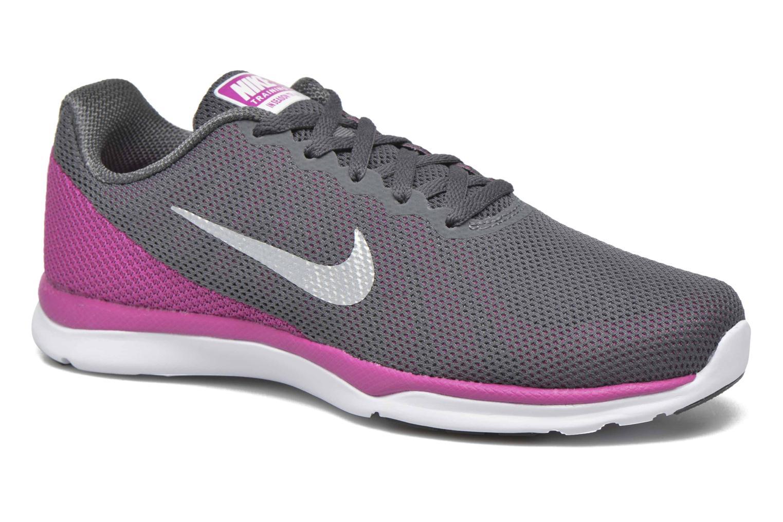 Grandes descuentos últimos zapatos Nike Wmns Nike In-Season Tr 6 (Gris) - Zapatillas de deporte Descuento