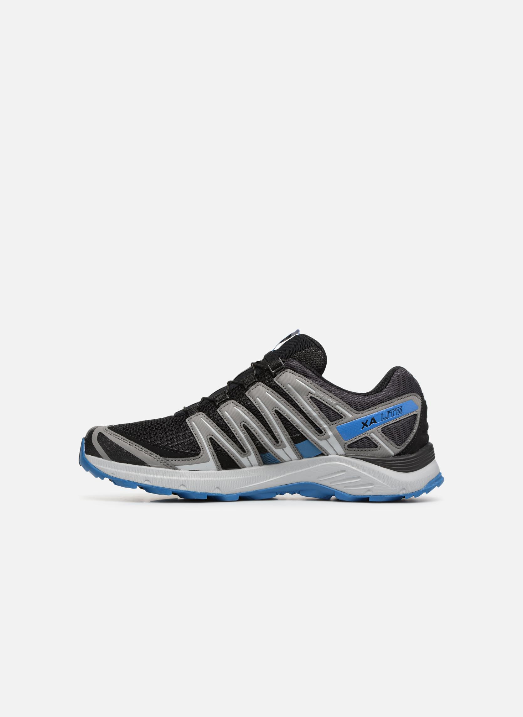 Chaussures de sport Salomon Xa Lite Noir vue face