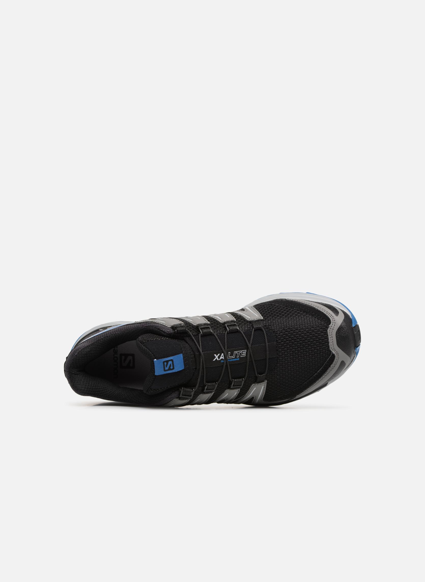 Chaussures de sport Salomon Xa Lite Noir vue gauche