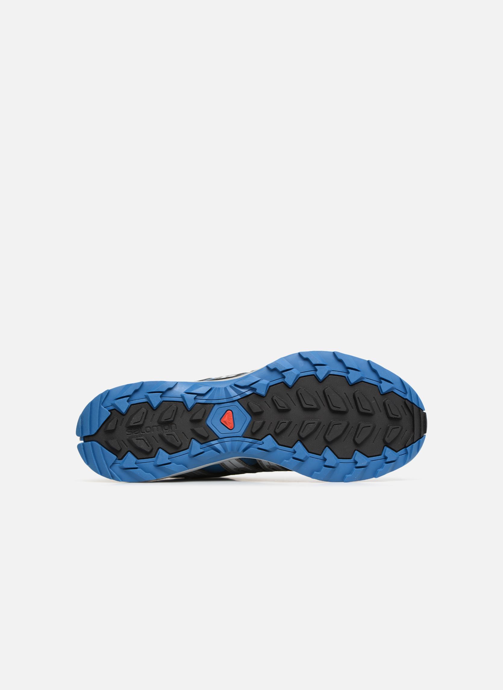 Chaussures de sport Salomon Xa Lite Noir vue haut