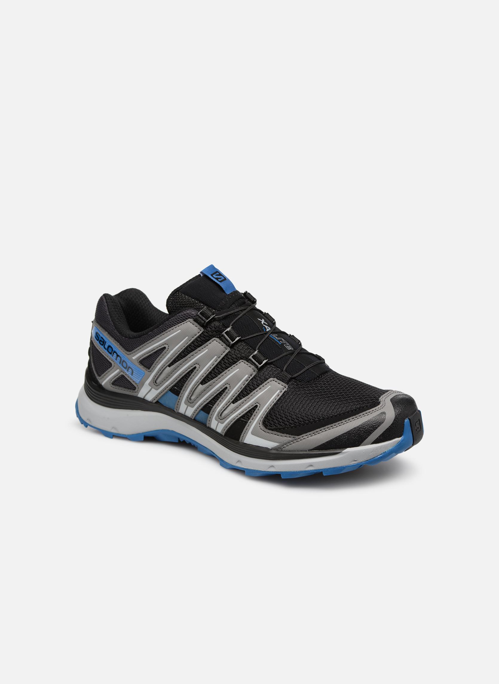 Chaussures de sport Salomon Xa Lite Noir vue détail/paire