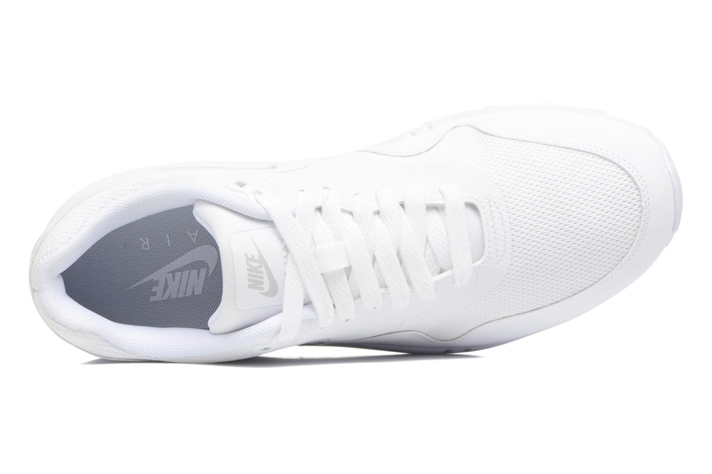 Air Max 1 Ultra 2.0 Essential White/White-Pure Platinum