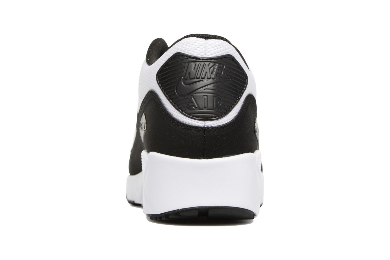 Air Max 90 Ultra 2.0 Essential White/Black-White