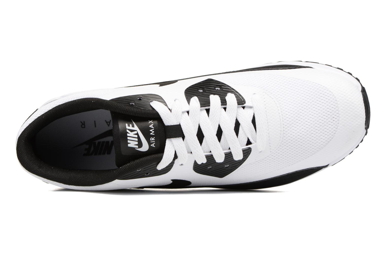 Deportivas Nike Air Max 90 Ultra 2.0 Essential Blanco vista lateral izquierda