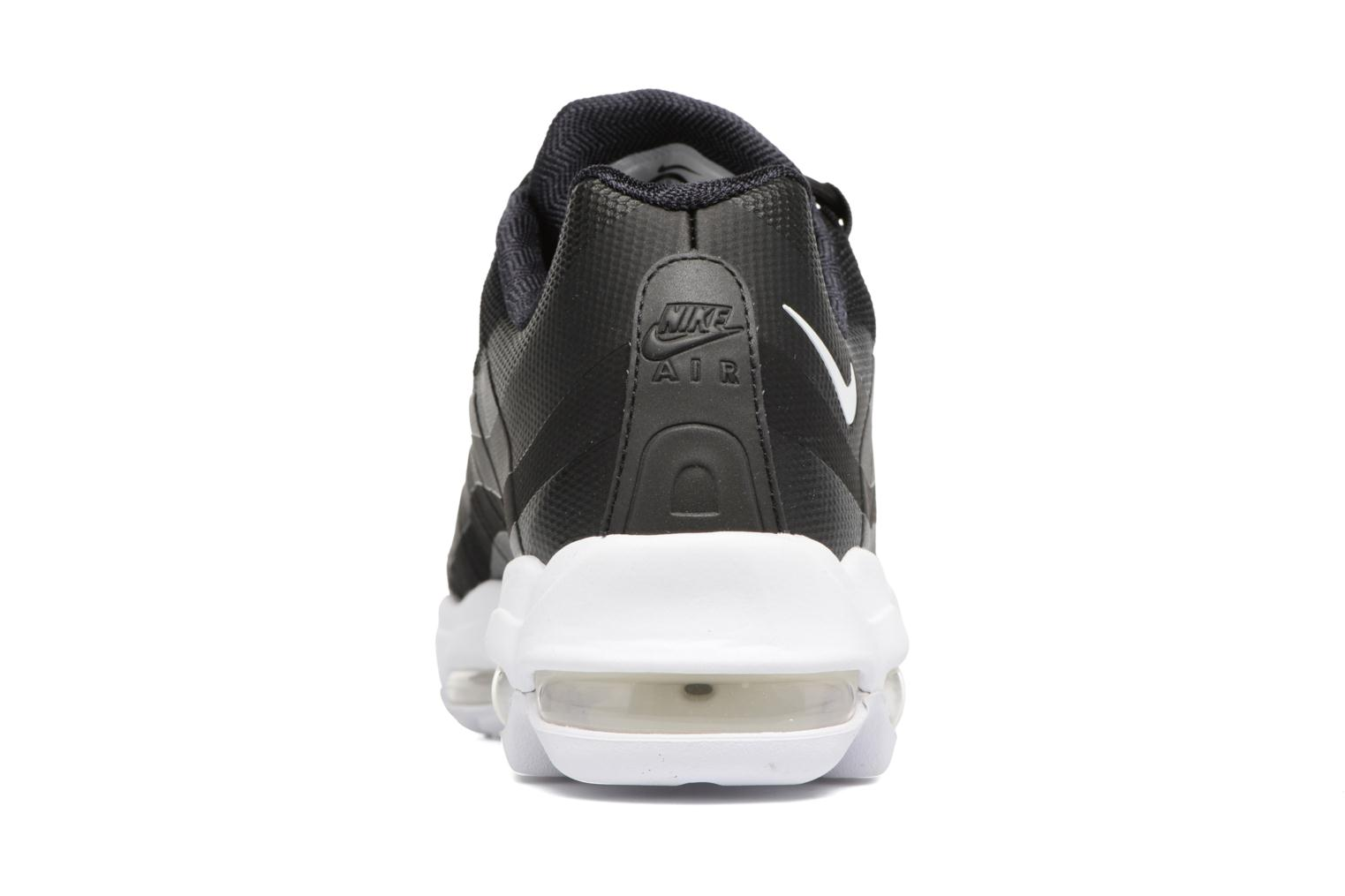Trainers Nike Air Max 95 Ultra Essential Black view from the right