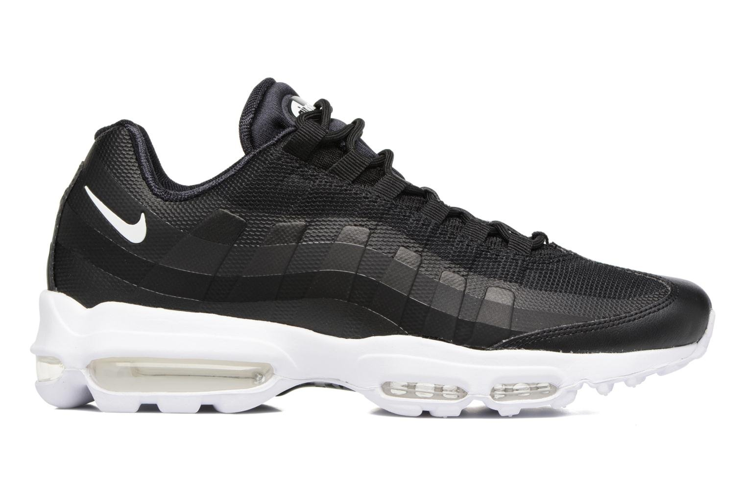 Trainers Nike Air Max 95 Ultra Essential Black back view
