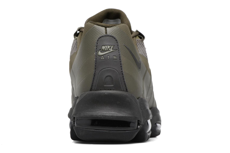 Air Max 95 Ultra Essential Cargo Khaki/Black-Black