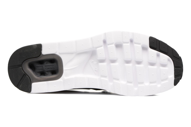 Nike Air Max Zero Essential Black White Dark Grey