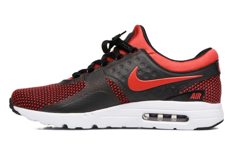 Baskets Nike Nike Air Max Zero Essential Rouge vue face