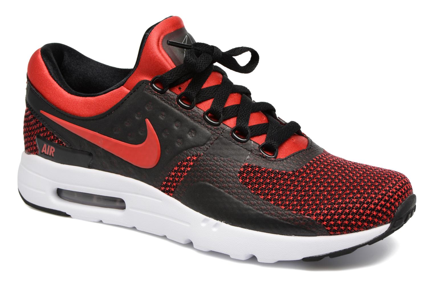 Nike Air Max Zero Essential University Red University Red Black