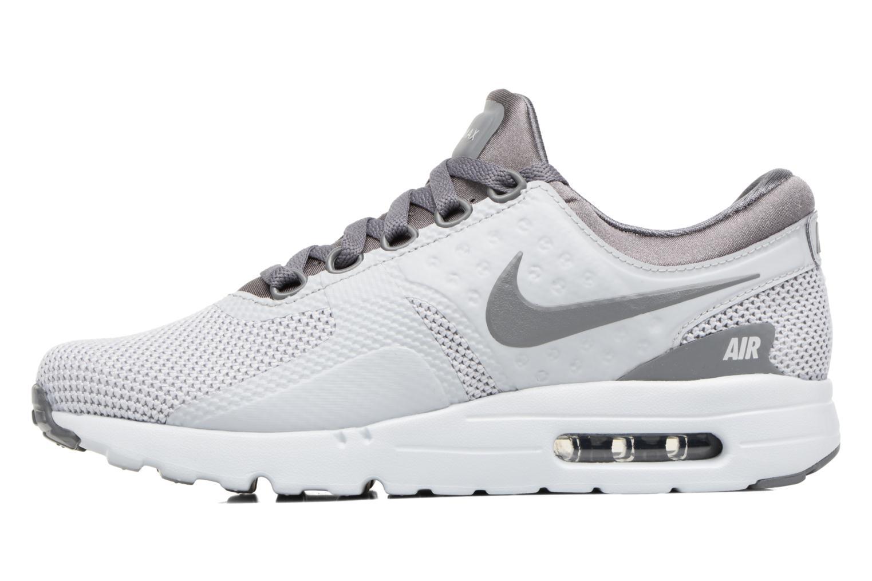 Nike Air Max Zero Essential Wolf Grey/Dark Grey-Pure Platinum-Black