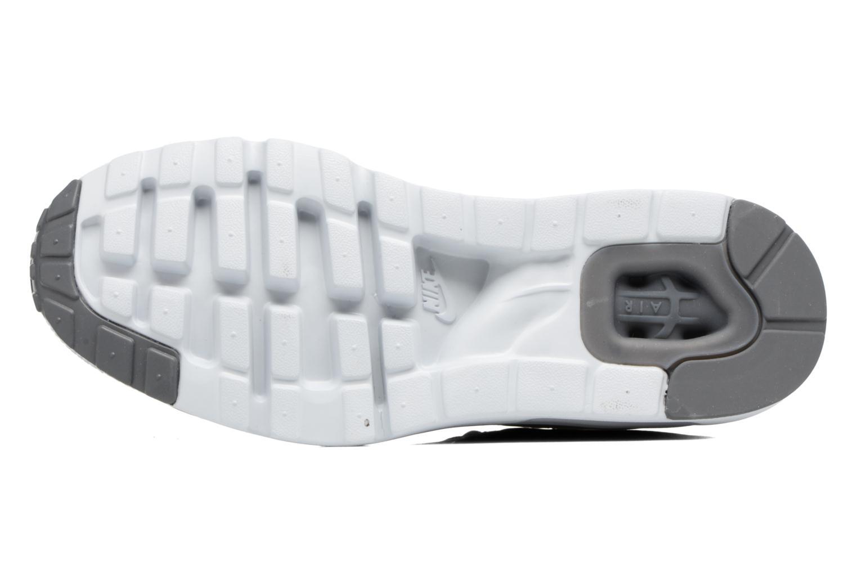 Baskets Nike Nike Air Max Zero Essential Gris vue haut