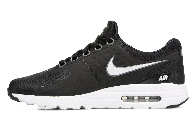 Nike Air Max Zero Essential Black/White-Dark Grey-Wolf Grey