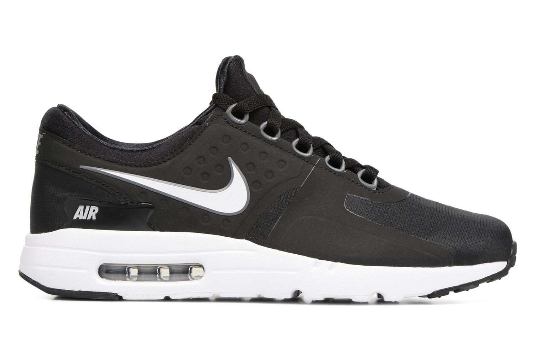 Sneakers Nike Nike Air Max Zero Essential Zwart achterkant