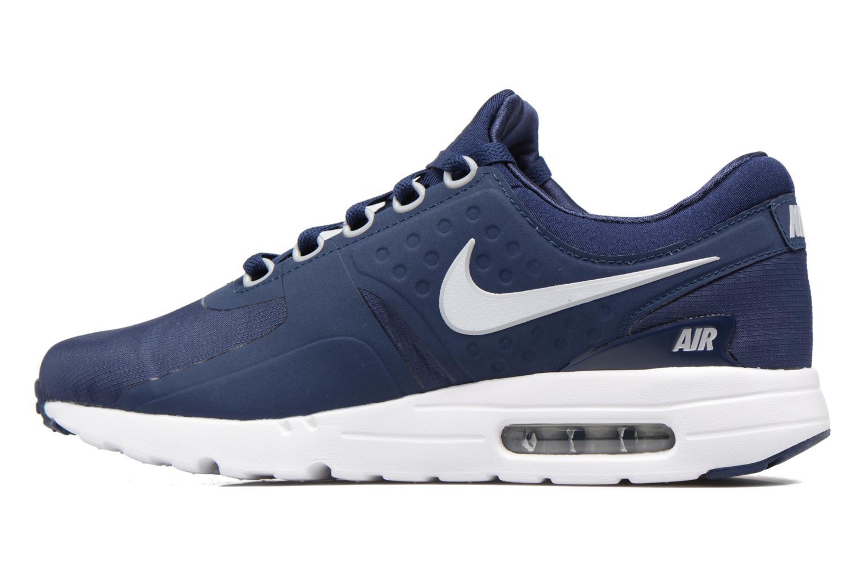 Baskets Nike Nike Air Max Zero Essential Bleu vue face