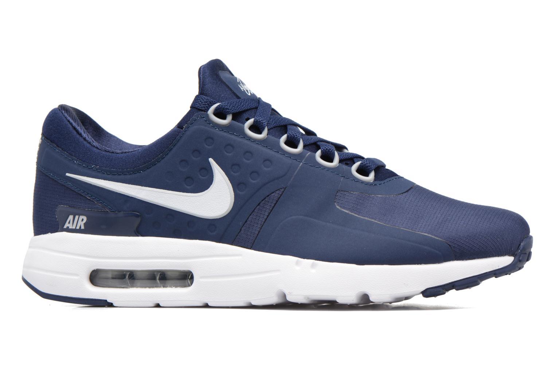 Baskets Nike Nike Air Max Zero Essential Bleu vue derrière