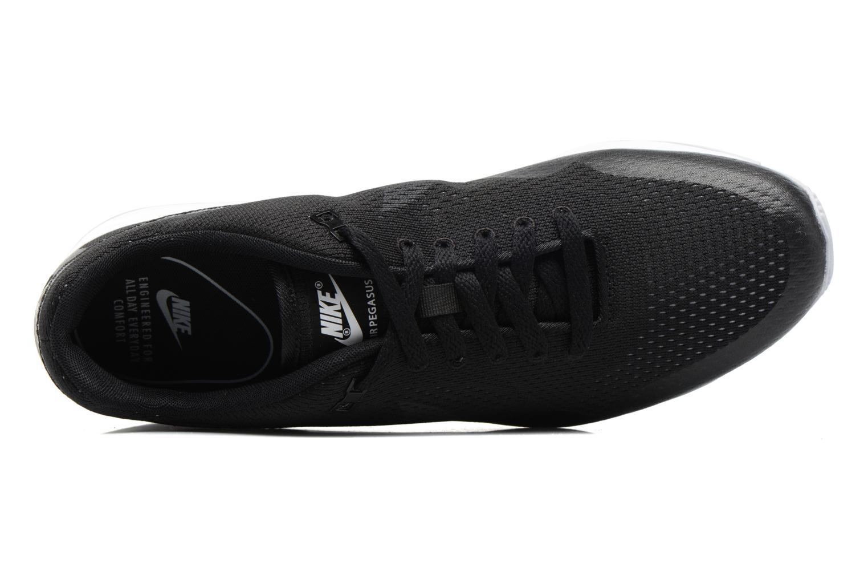 Baskets Nike Nike Air Pegasus '89 Egd Noir vue gauche