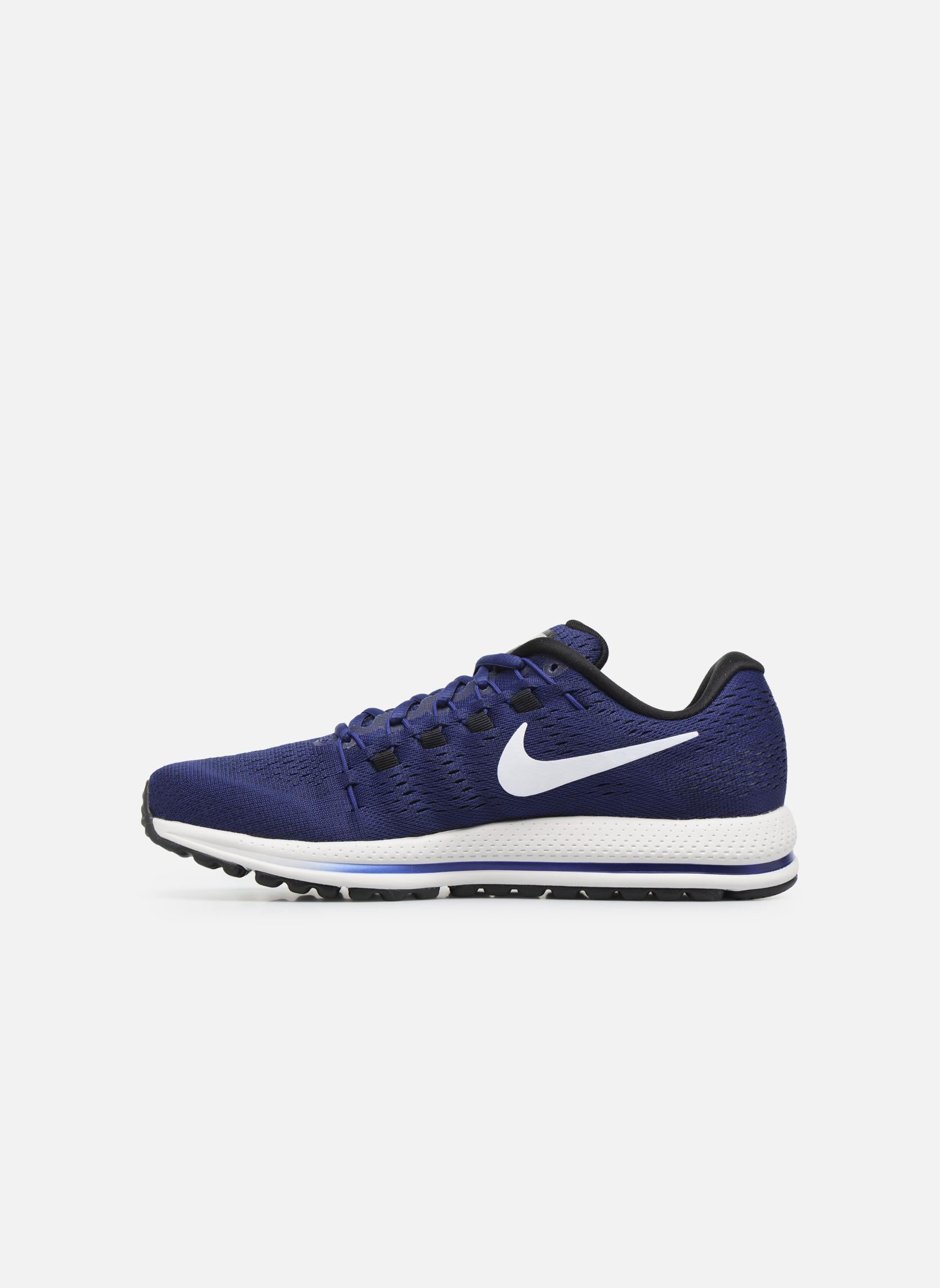 Chaussures de sport Nike Nike Air Zoom Vomero 12 Bleu vue face