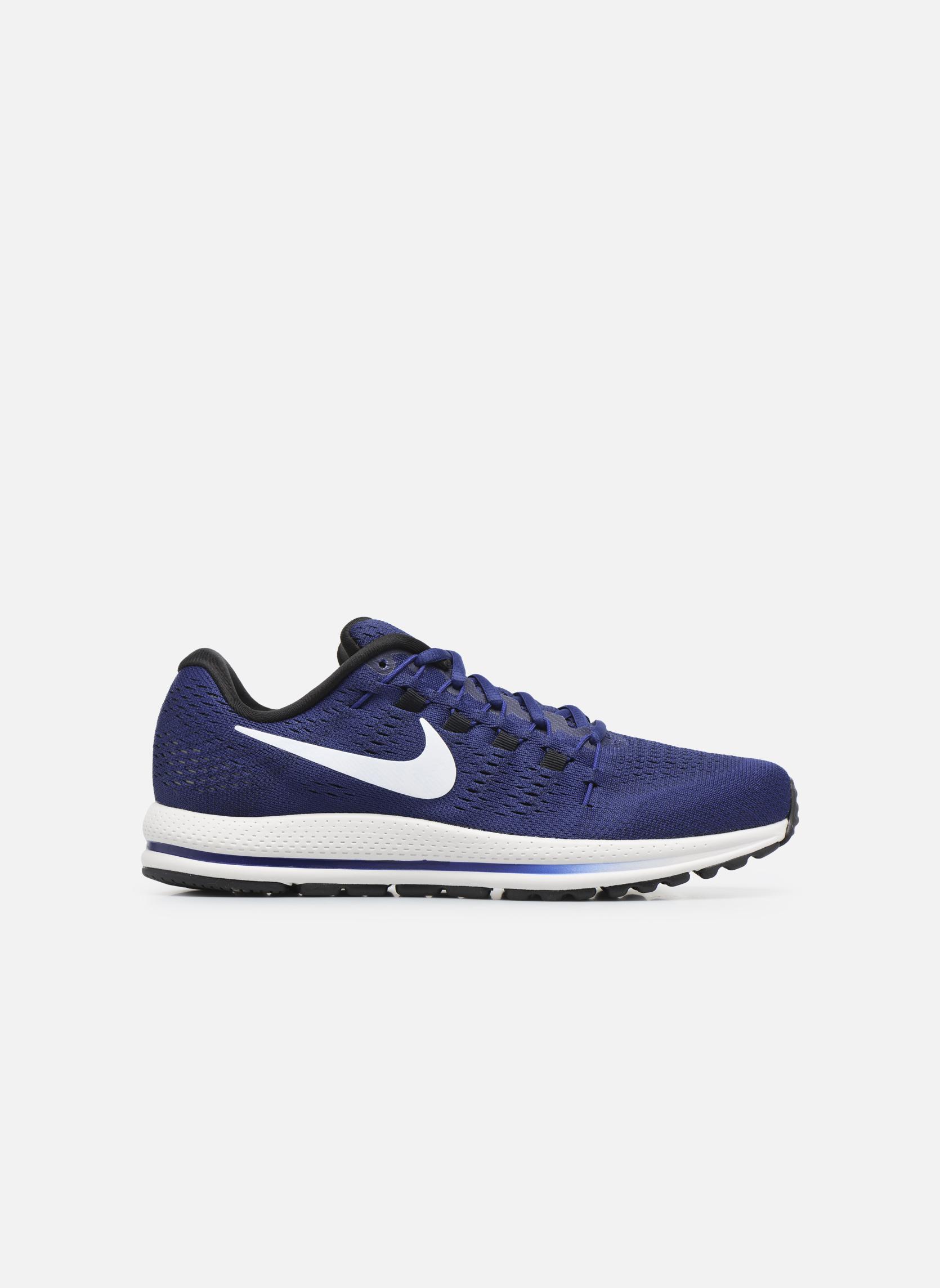 Chaussures de sport Nike Nike Air Zoom Vomero 12 Bleu vue derrière