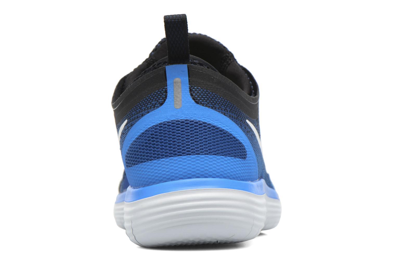 Chaussures de sport Nike Nike Free Rn Distance 2 Noir vue droite
