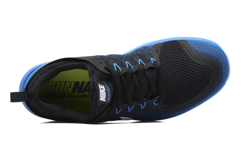 Nike Free Rn Distance 2 Armory Navy/White-Black-Team Royal
